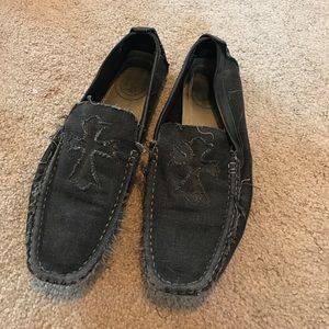 MENS ROBERT WAYNE LOAFERS